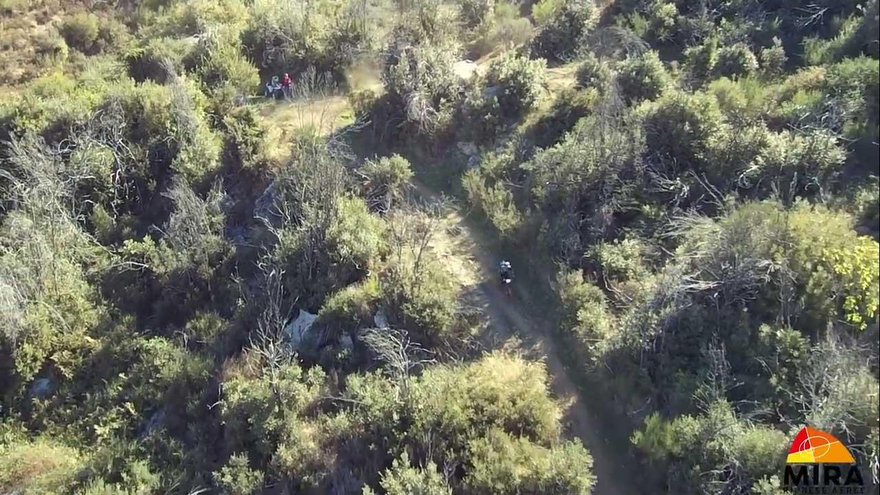 Sardinian Enduro Challenge - 1° Trofeo il Vecchio Mulino - Olzai